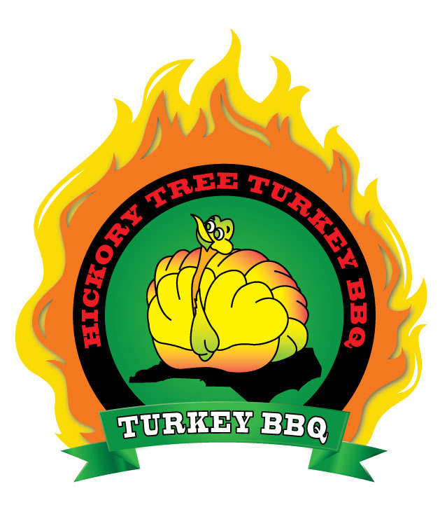HICKORY TREE TURKEY BBQ